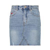Picture of Jacky Girls JG210310 kids skirt jeans