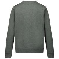 Picture of EA7 6HBM53 kids sweater dark gray