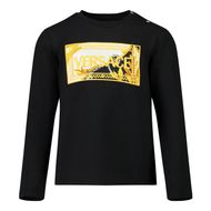 Afbeelding van Versace YA000209 baby t-shirt zwart