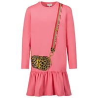 Picture of Marc Jacobs W12379 kids dress pink