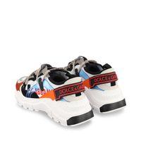 Picture of Dolce & Gabbana DA0965 AO210 kids sneakers div