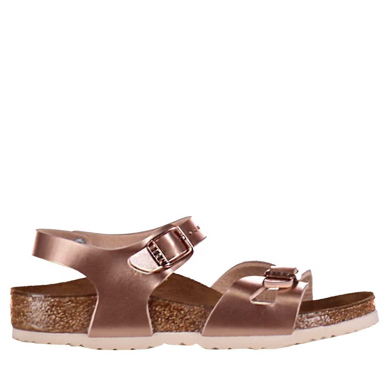 Picture of Birkenstock 1012520 kids sandals rose