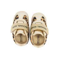 Bild von Michael Kors MK1100170 Babyschuhe Gold