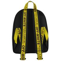 Picture of Off-White OBNB001F21FAB0011001 kids bag black