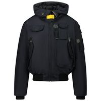 Picture of Parajumpers MB61 kids jacket dark blue