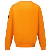Picture of Stone Island 61340 kids sweater orange