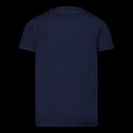 Afbeelding van Dsquared2 DQ0556 baby t-shirt navy