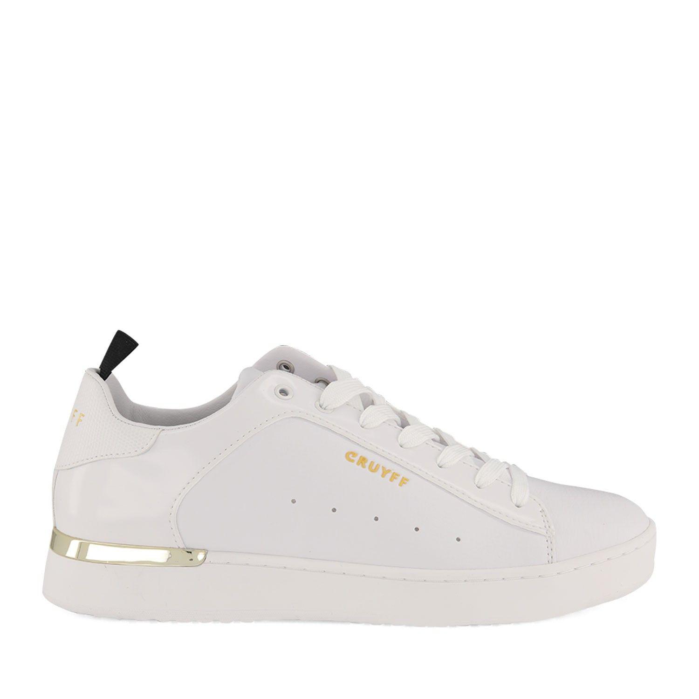 Cruyff Cruyff CC7720201510 heren sneakers wit Wit
