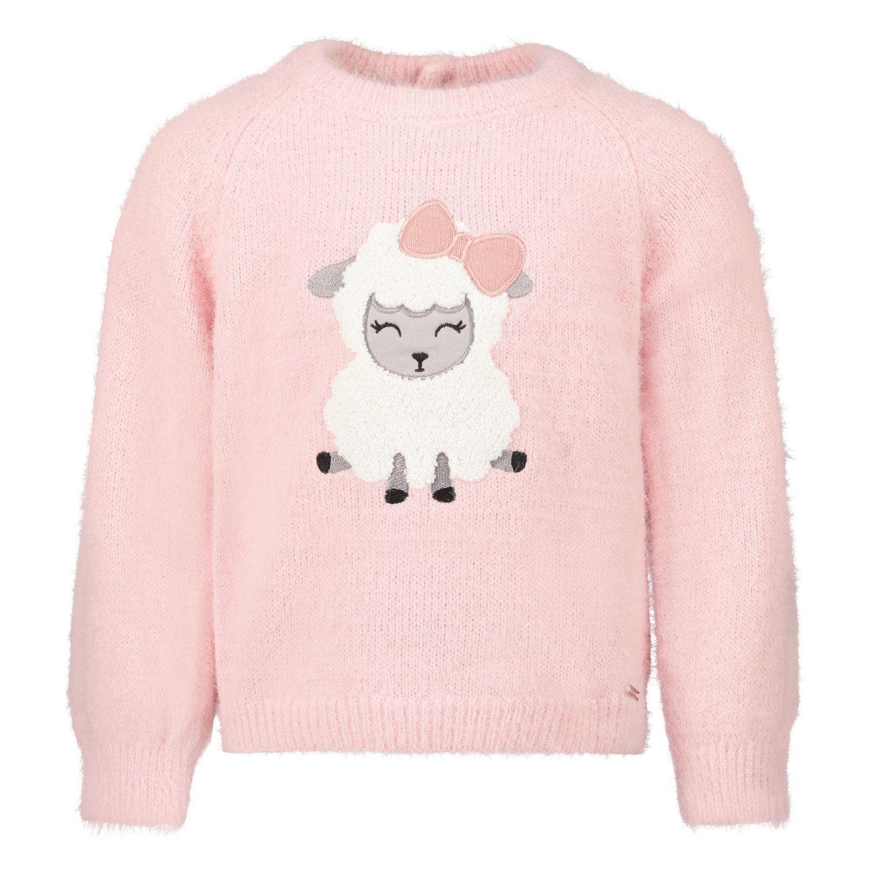Afbeelding van Mayoral 2384 baby trui licht roze