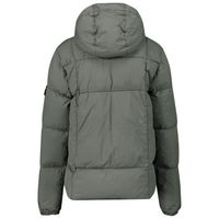 Picture of Stone Island MO731640333 kids jacket taupe