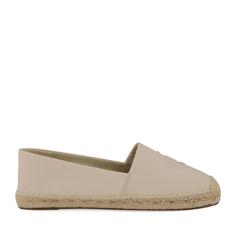 Picture of Michael Kors 40R0DYFP4L womens shoes ecru