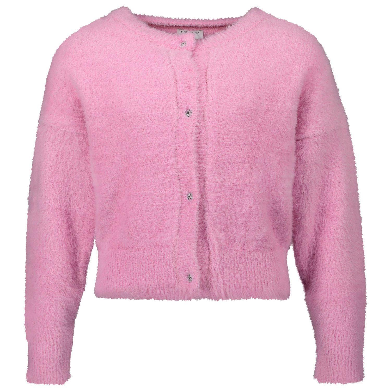 Bild von MonnaLisa 176803 Kinderweste Pink