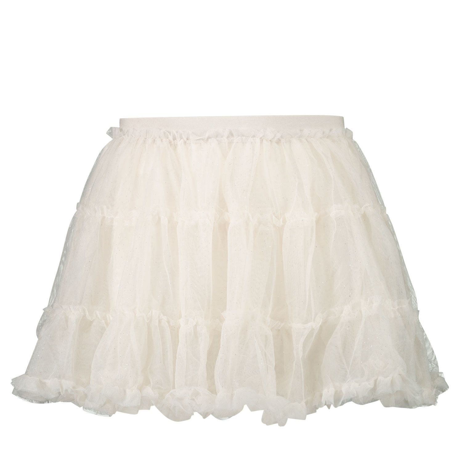 Picture of Mayoral 4953 kids skirt gold