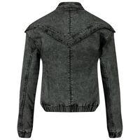Picture of NIK&NIK G4343 kids jacket dark gray