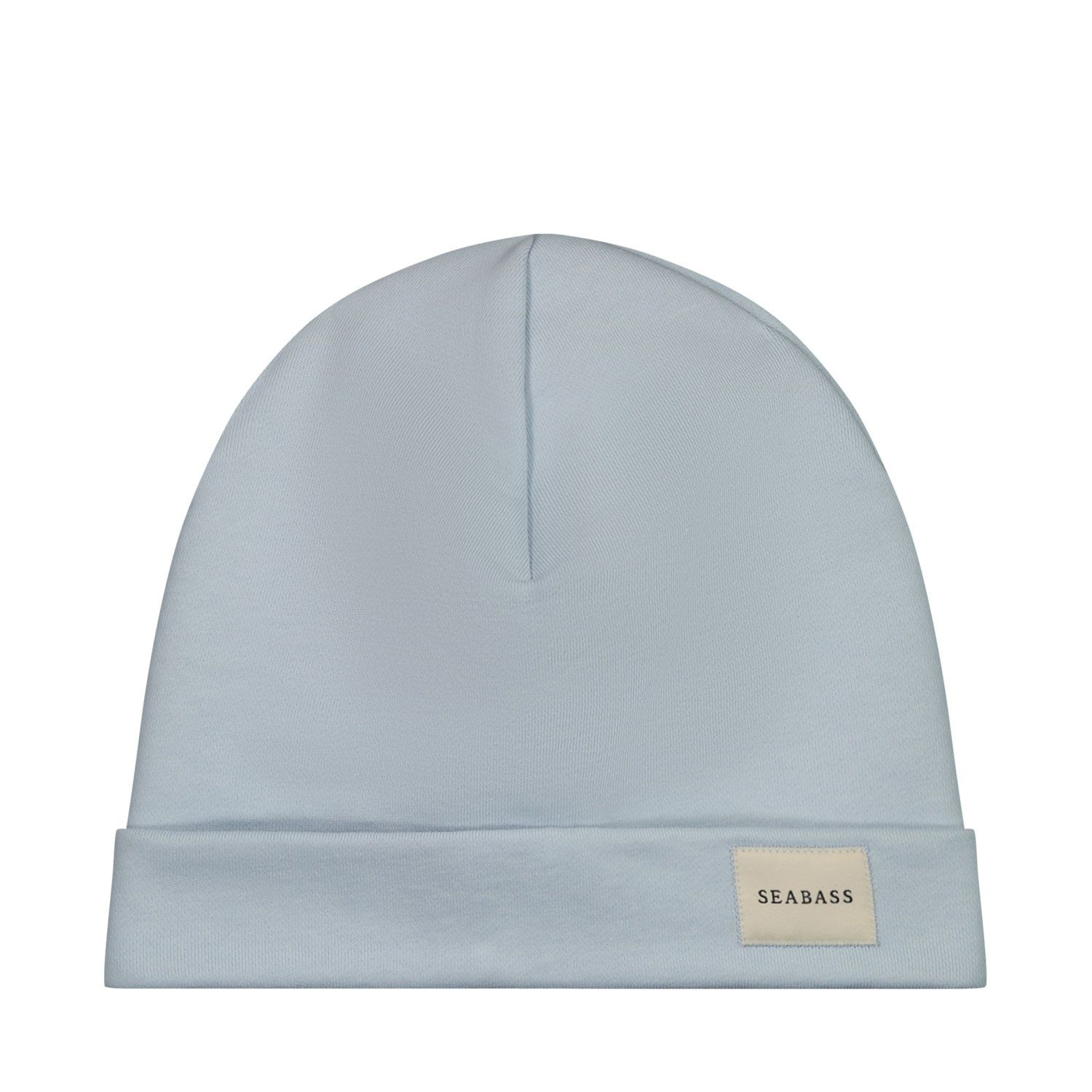 Picture of SEABASS BEANIE kids hat light blue