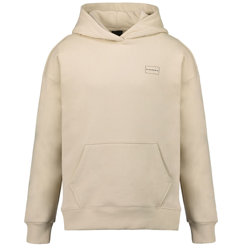 Picture of NIK&NIK O2584 kids sweater beige