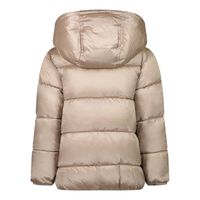 Picture of Mayoral 2440 baby coat taupe