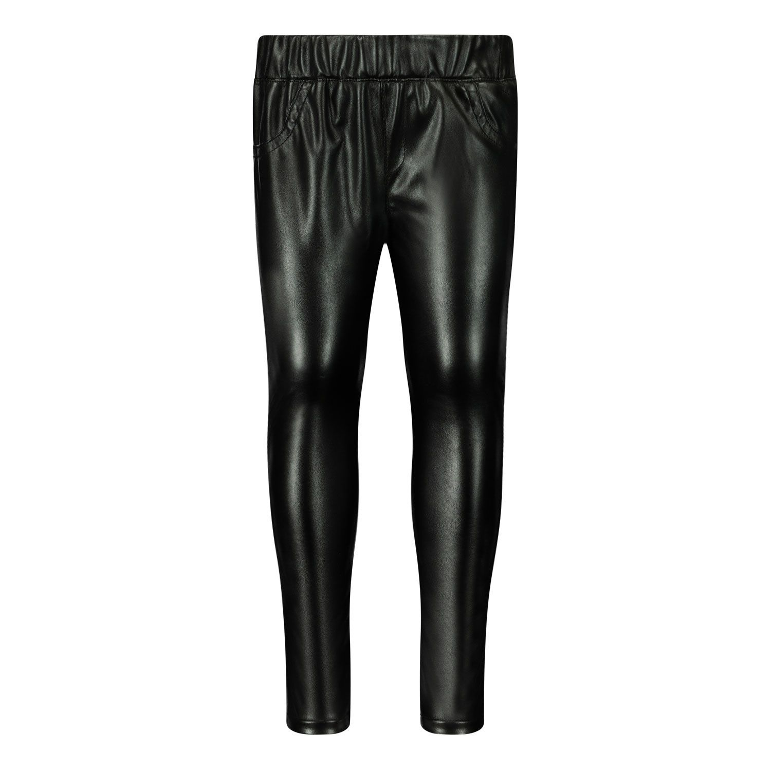 Picture of Guess K0BB01/WDE50B baby legging black