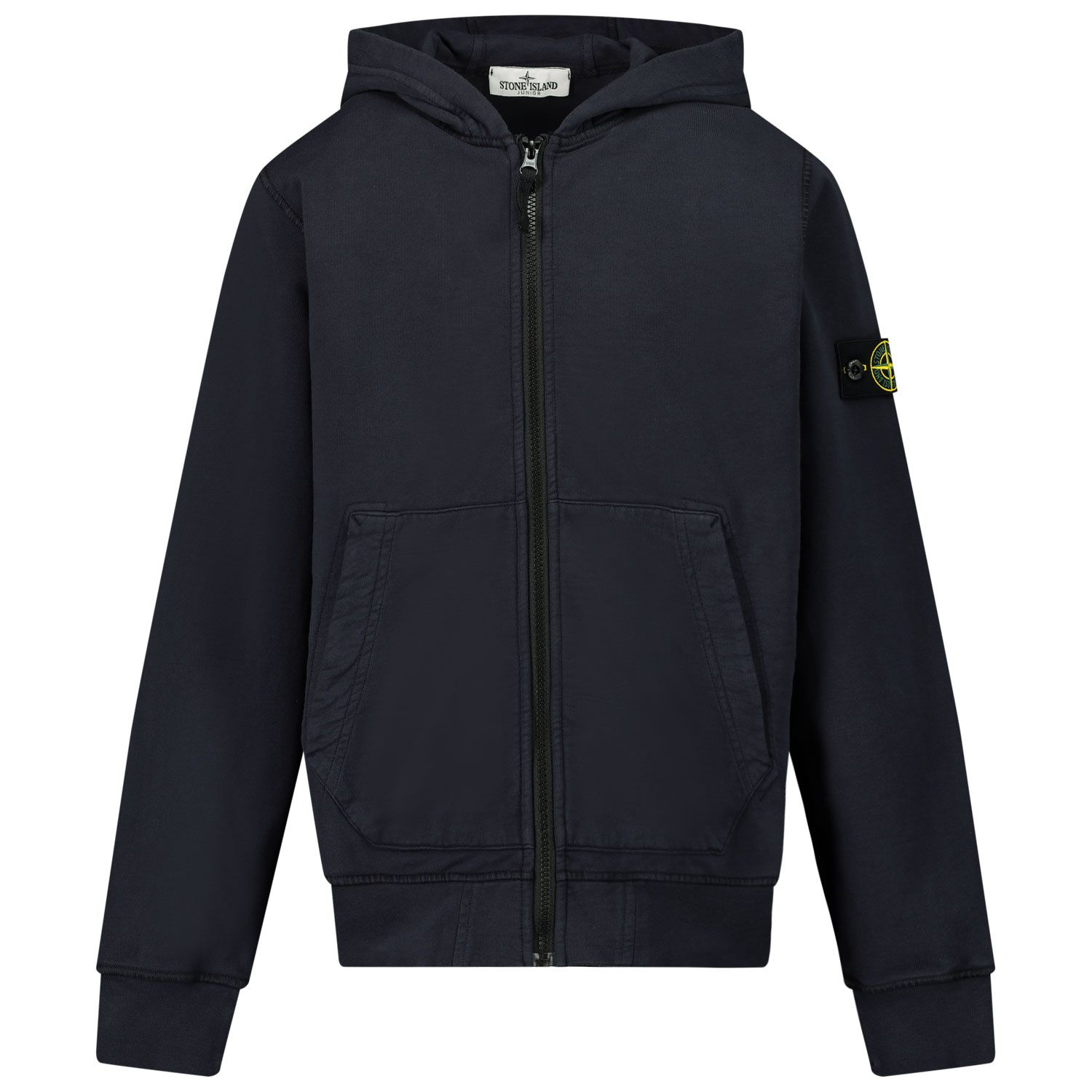 Picture of Stone Island 60740 kids vest navy