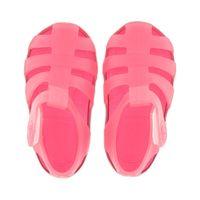 Picture of Igor S10171 kids sandals fuchsia