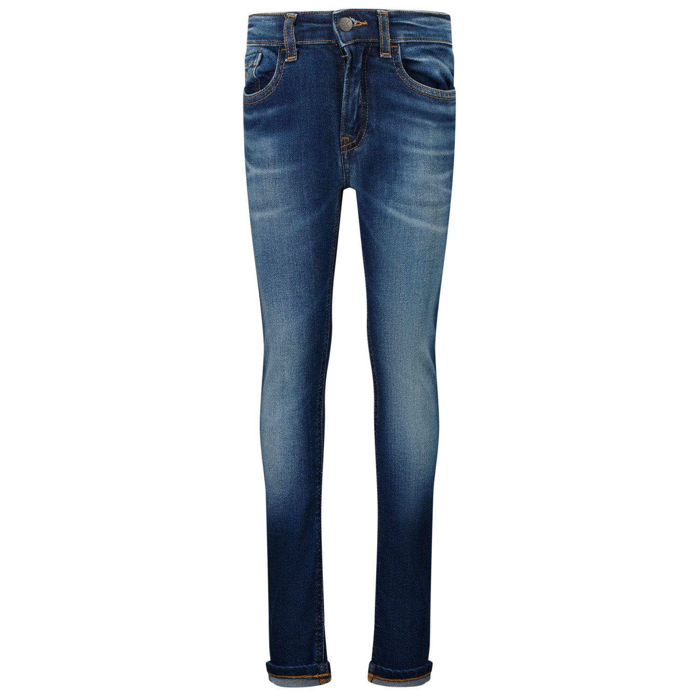 Bild von Calvin Klein IB0IB00927 Kinderhose Jeans