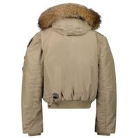 Picture of Parajumpers MA81 kids jacket beige