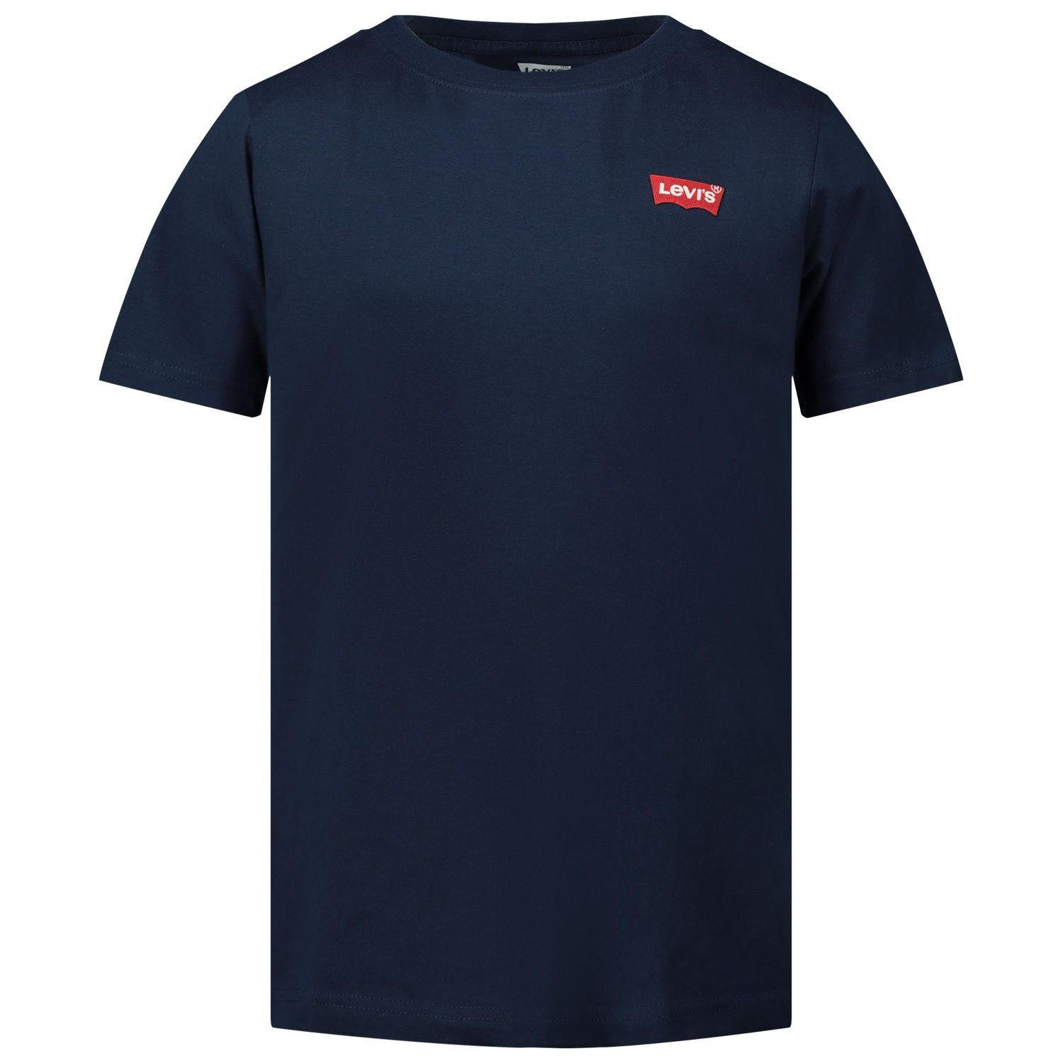 Picture of Levi's A100 kids t-shirt navy