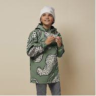 Bild von SEABASS ANORAK RAIN JACKET Kindermantel Camouflage
