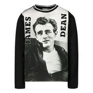 Bild von Dolce & Gabbana L1JT8Q / G7VSG Baby-T-Shirt Dunkelgrau