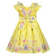 Bild von Lapin 211E3284 Babykleid Gelb