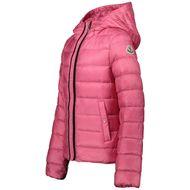 Afbeelding van Moncler 1A10910 kinderjas roze