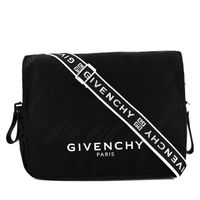 Picture of Givenchy H90079 diaper bags black