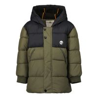 Picture of Timberland T06413 baby coat army