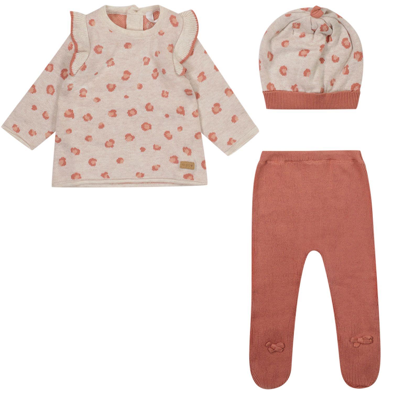 Bild von Mayoral 2503 Babystrampelanzug Altrosa