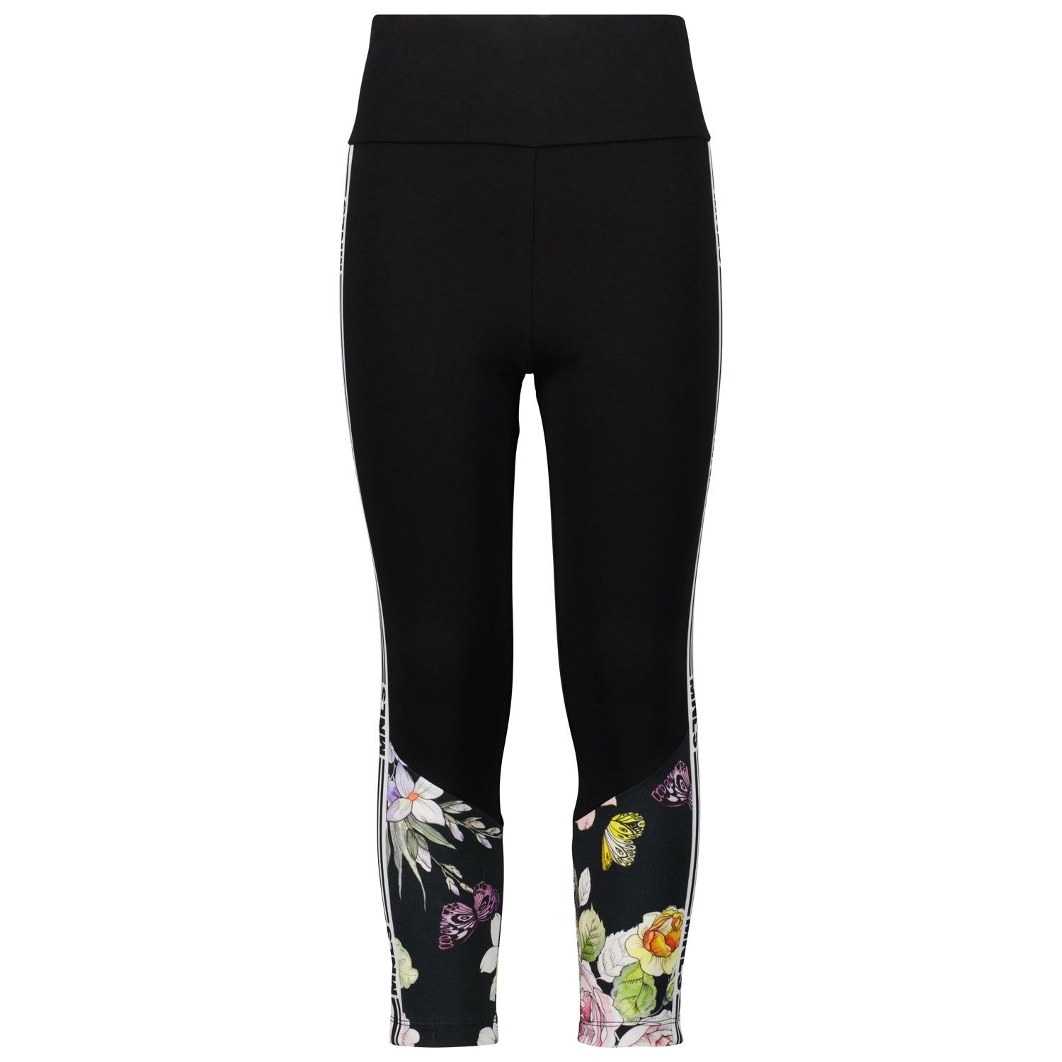Picture of MonnaLisa 417408 kids tights black