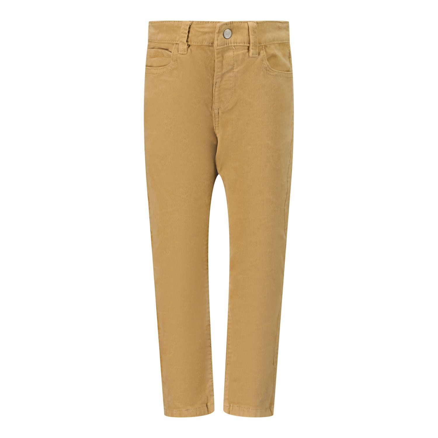 Picture of Mayoral 502 baby pants beige