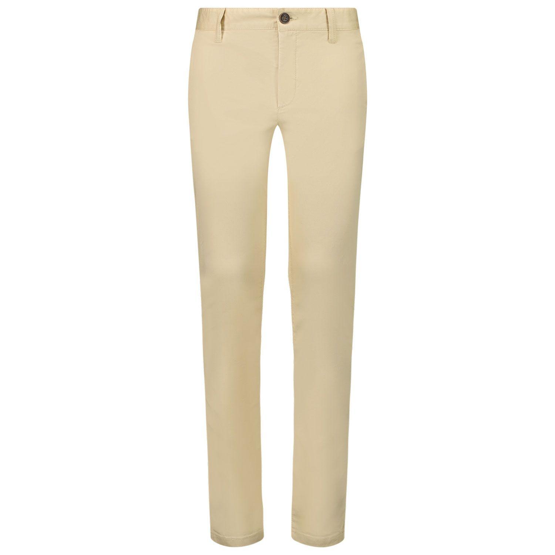 Picture of Tommy Hilfiger KB0KB06419 kids jeans light beige