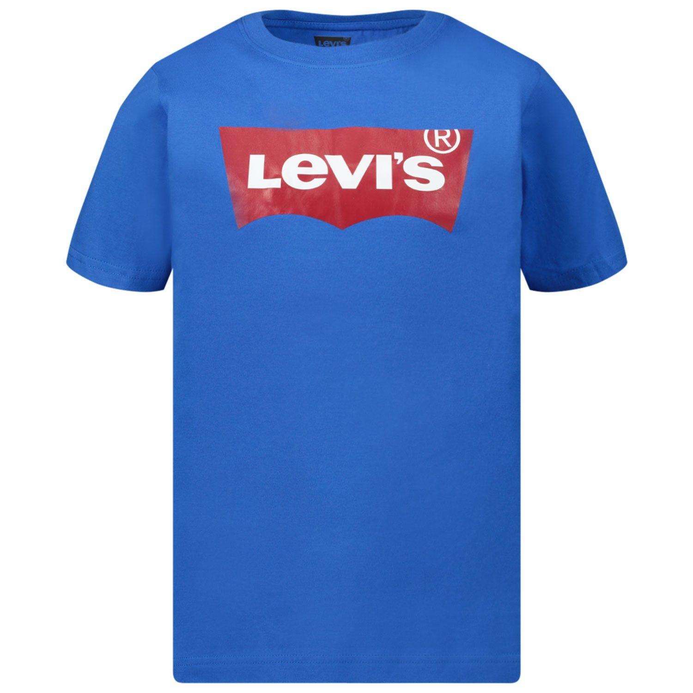 Bild von Levi's 8157 Kindershirt Kobaltblau