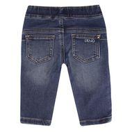 Bild von Liu Jo HA0015 Babyhose Jeans