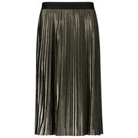 Picture of Karl Lagerfeld Z13064 kids skirt gold