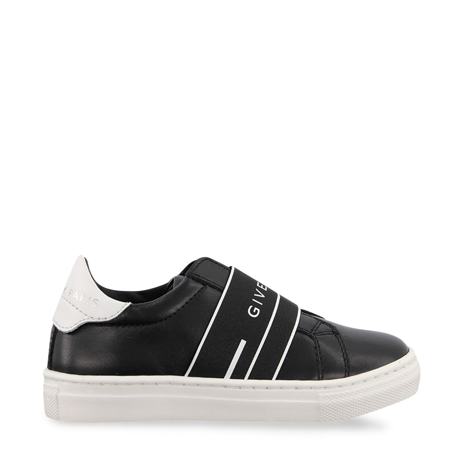 Picture of Givenchy H29036 kids sneakers black