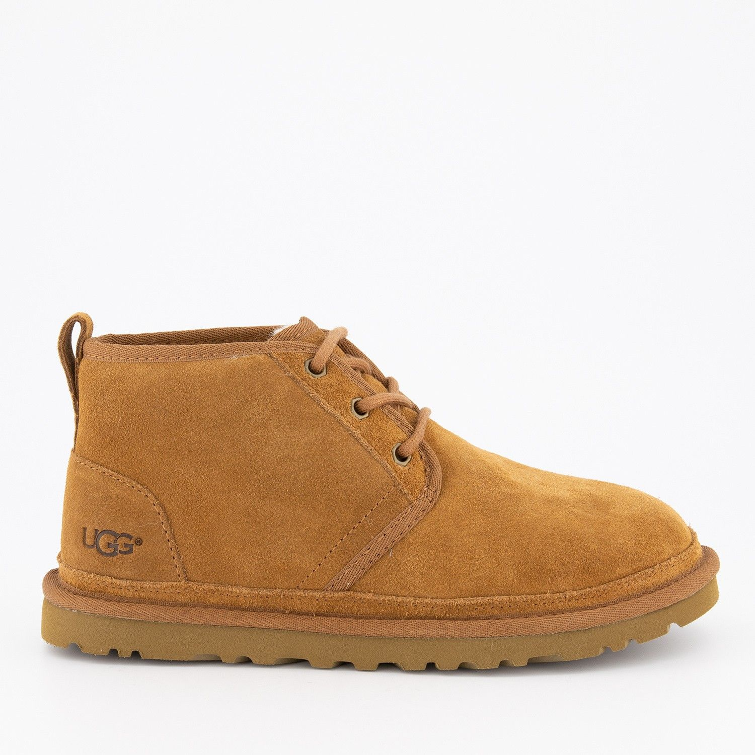 Picture of UGG 3236 mens boots camel
