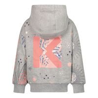 Picture of Kenzo K05070 baby vest grey