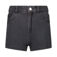 Picture of Zadig & Voltaire X14113 kids shorts black