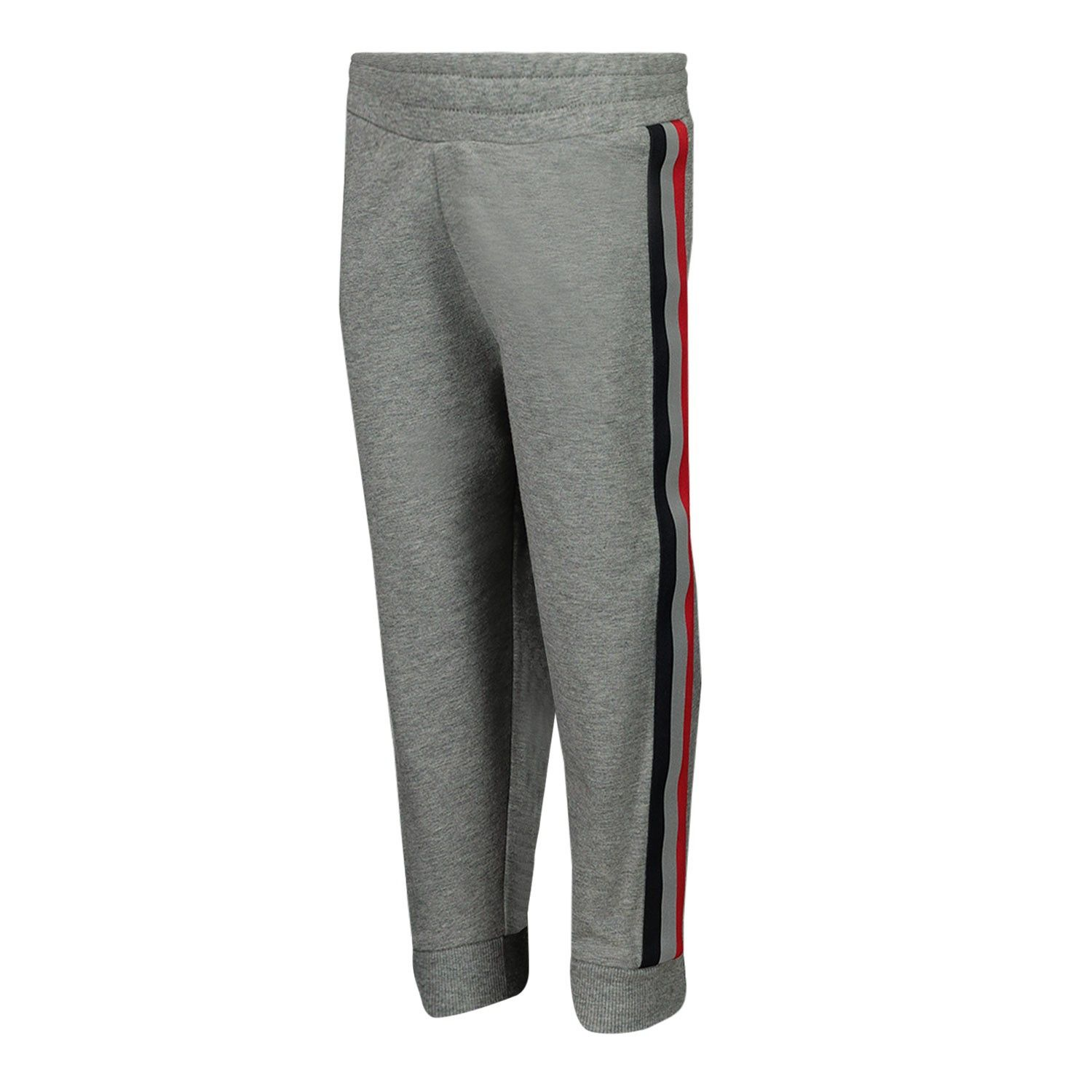 Picture of Moncler 8H70620 baby pants grey