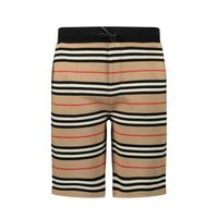 Picture of Burberry 8037139 kids shorts beige