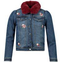 Picture of Mayoral 4410 kids jacket bordeaux