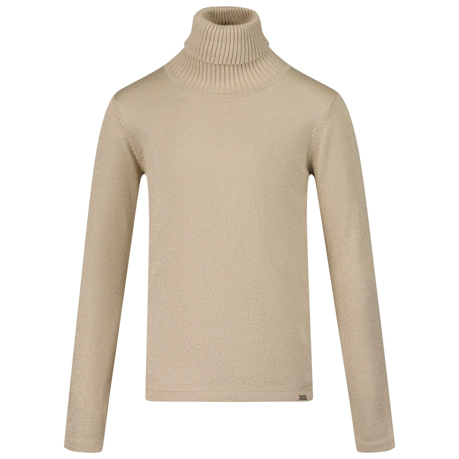 Picture of Mayoral 313 kids sweater gold