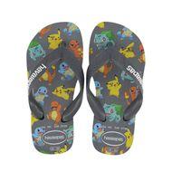 Bild von Havaianas 4146313 Kinder-Flip-Flops Schwarz