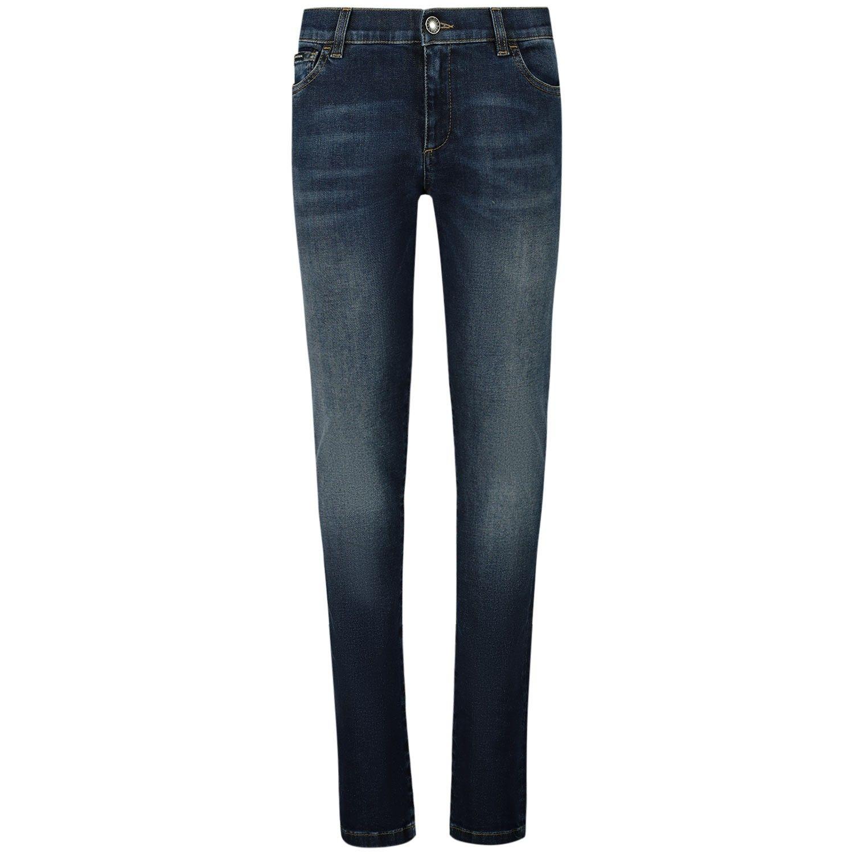 Bild von Dolce & Gabbana L41F96LD725 Kinderhose Jeans